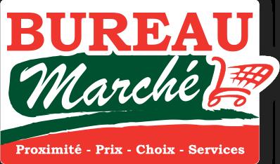 BUREAU MARCHÉ